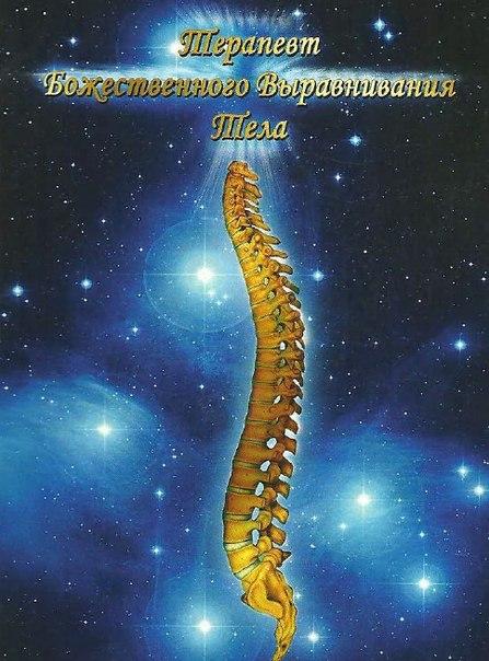 Божественный терапевт рейки лечение суставов позвоночника